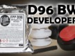 FPP D96 BW Developer – New & Recommended!