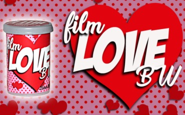 FPP Introduces LOVE 35mm BW Film!