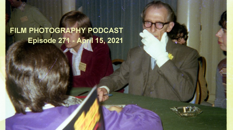 Film Photography Podcast 271